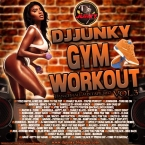 GYM WORKOUT VOL.3 MIXTAPE 2K17