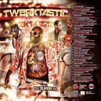 TWERKTASTIC 2k14 RNB & HIP HOP MIX