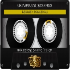 UNIVERSAL Old School REGGAE MIX