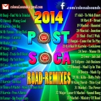 Colossal 2014 Post Soca Mix