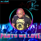 PARTY WE LOVE