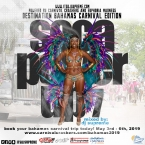 Soca Power Up 7 Destination Bahamas Carnival Edition