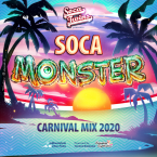 Soca Monster