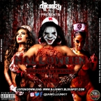 DJ JUNKY PRESENTS - HALLOWEEN (HIPHOP VERSION) VOL.3 MIXTAPE