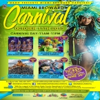 Miami Broward Carnival Soca Session 2016