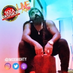 OXMIGHTY ON SOCA PASSION LIVE 5/8/20