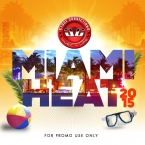 Miami Heat 2015