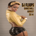 Dancehall Music Vibes August 2014