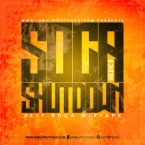SOCA SHUTDOWN VOLUME 8