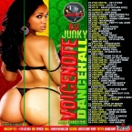 VOICENOTE DANCEHALL MIXTAPE