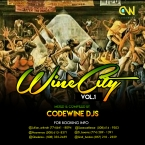 WINE CITY vol 1