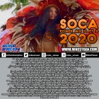 Soca Power Mix 12 Part 3