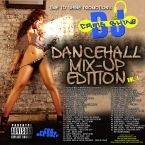 DANCEHALL MIX-UP EDITION VOL.1 (2012 Mix)