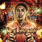 Vybz Kartel Real Badman Mixtape 2014