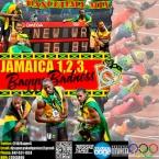 JAMAICA 1 2 3  BAYYY BADNESS DANCEHALL MIX