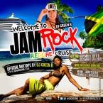 Jamrock Reggae Cruise Mixtape