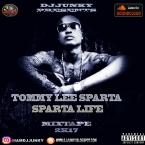 TOMMY LEE SPARTA SPARTA LIFE MIXTAPE 2K17
