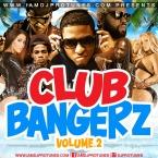 CLUB BANGERZ VOLUME 2 2015 DANCEHALL MIX