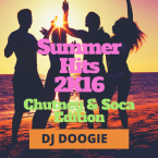 Summer Hits 2K16 Chutney Soca Edition