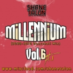 MILLENNIUM DANCEHALL Vol.6 (2008-2010) Part 1