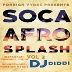 SOCA AFRO SPLASH VOL 2