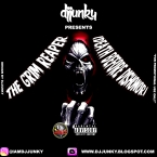 PRESENTS THE GRIM REAPER DEATH BEFORE DISHONOR MIXTAPE 2K17