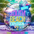 SOUTH BEACH EXPLOSION VOLUME.2