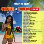 Culture & Lovers Mix Vol.12