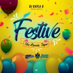 DANCEHALL REMIX TAPE - FESTIVE