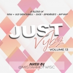 Just Vybz Vol.13
