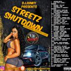 STREETZ SHUTDOWN DANCEHALL MIXTAPE 2K17