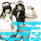 SUMMER BUBBLE PT2 DANCEHALL MIX 2K15
