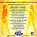 Dancehall Power Mix 16