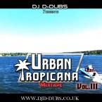 Urban Tropicana Vol.3
