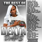 BEST OF DEXTA DAPS MIXTAPE 2K16