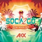 SOCA 2 GO 2016