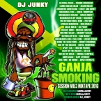 GANJA SMOKING SESSION VOL.3 MIXTAPE 2K16