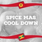 2017 GRENADA SPICE MAS COOL DOWN