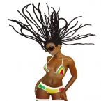 Reggae Dancehall Vibes December 2014