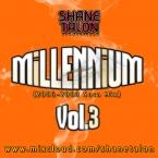 MILLENNIUM SOCA Vol.3 (2006-2007)