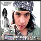 Dj Natural Presents IJAHDAN TAURUS Defender of da 7 mixtape