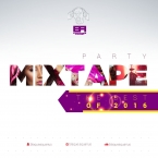"Party Mixtape ""The Best Of 2016"""