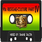 1990s REGGAE-CULTURE MIX Vol.4