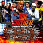 TOP STRIKER DANCEHALL MIXTAPE 2K16