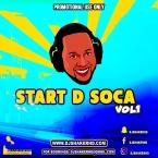 Start D Soca Vol 1 2018