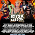EXTRA LESSON DANCEHALL MIXTAPE 2K16