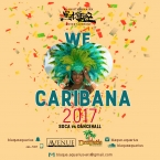 We Love Caribana 2017 (Soca Vs Dancehall)