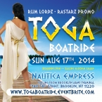 TOGA PARTY MIX By FREEZE INTL
