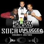 SOCA UNPLUGGED VOL.4 2017