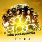 SOCA XPLOSION PART 3 (Brand New)